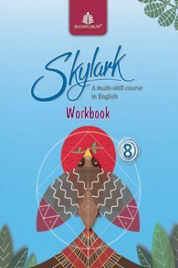 Skylark Workbook - 8