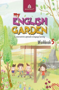 My English Garden Workbook - 5