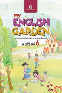 My English Garden Workbook - 6