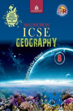 Madhubun ICSE Geography - 8