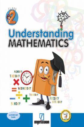Understanding Mathematics For Class - 2