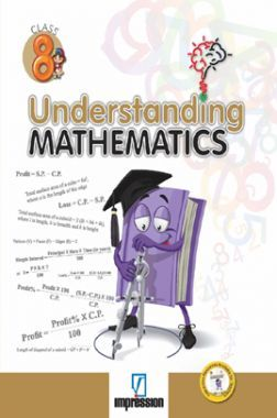 Understanding Mathematics For Class - 8
