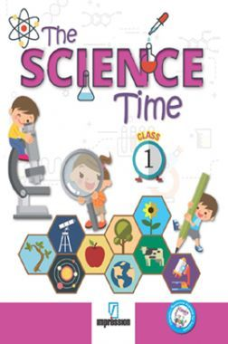The Science Time For Class - 1