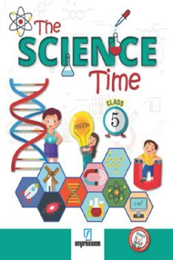 The Science Time For Class - 5