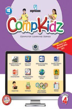 Compkidz For Class - 4