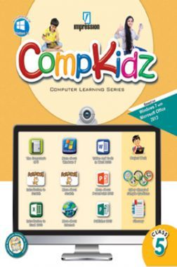 Compkidz For Class - 5
