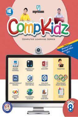 Compkidz For Class - 8