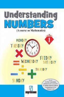 Understanding Numbers For Class - 1