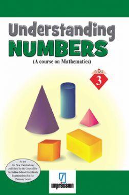 Understanding Numbers For Class - 3
