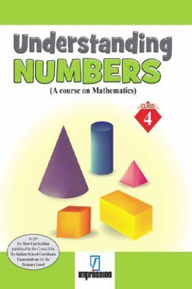 Understanding Numbers For Class - 4