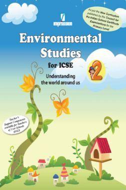 ICSE Environmental Studies - 2
