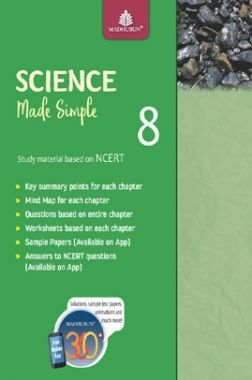 Science Made Simple - 8
