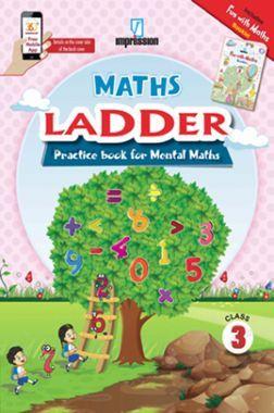 Maths Ladder - 3