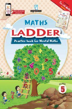 Maths Ladder - 5