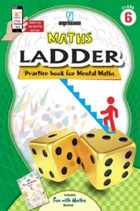 Maths Ladder - 6