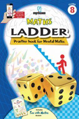 Maths Ladder - 8
