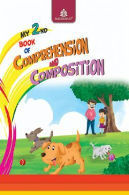 My 2nd Book Of Comprehension & Composition