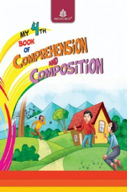 My 4th Book Of Comprehension & Composition