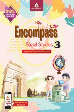Encompass Social Studies - 3