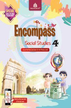 Encompass Social Studies - 4