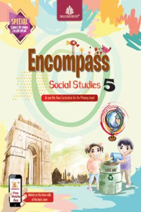 Encompass Social Studies - 5