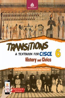 New Transitions - History And Civics - 6