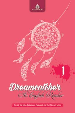 Dreamcatcher An English Reader - 1