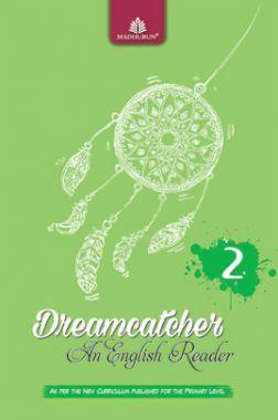 Dreamcatcher An English Reader - 2
