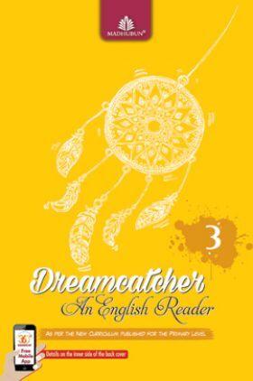 Dreamcatcher An English Reader - 3