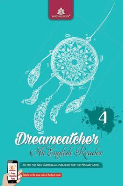 Dreamcatcher An English Reader - 4