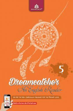 Dreamcatcher An English Reader - 5