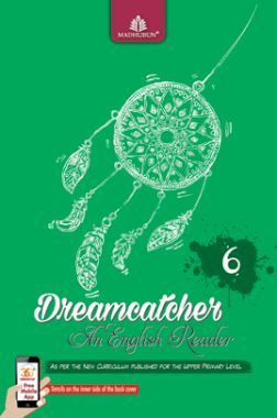 Dreamcatcher An English Reader - 6