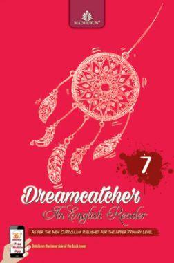 Dreamcatcher An English Reader - 7