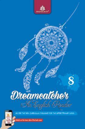Dreamcatcher An English Reader - 8