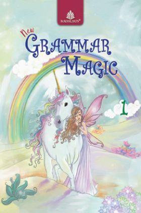 New Grammar Magic - 1