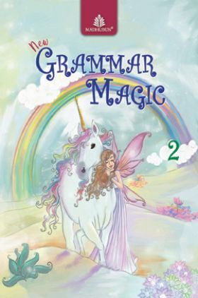 New Grammar Magic - 2