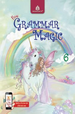 New Grammar Magic - 6
