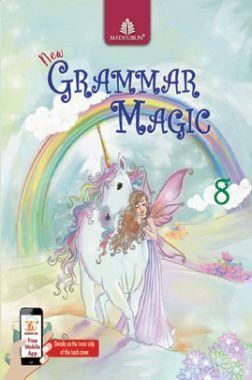 New Grammar Magic - 8