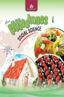 New Milestones Social Science - 1