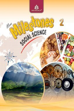 New Milestones Social Science - 2