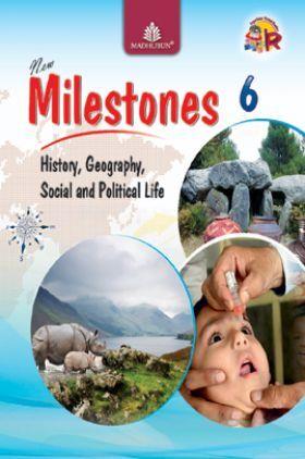 New Milestones Social Science - 6