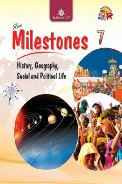Download New Milestones Social Science - 7 by Savita Khanna PDF Online