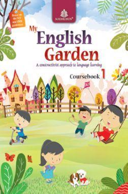 My English Garden Coursebook - 1
