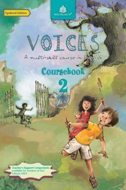 Voices Coursebook - 2