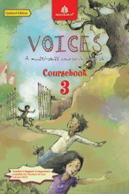 Voices Coursebook - 3