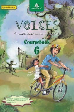 Voices Coursebook - 6