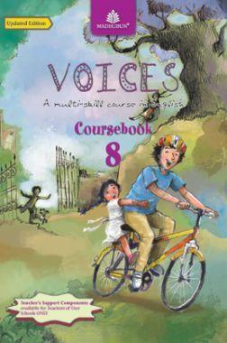Voices Coursebook - 8
