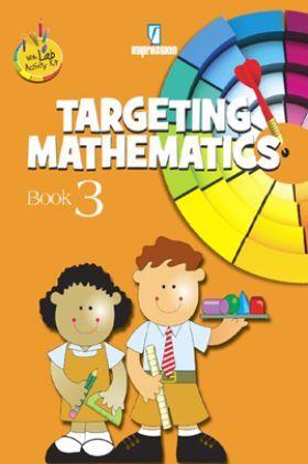 Targeting Mathematics - 3