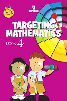 Targeting Mathematics - 4