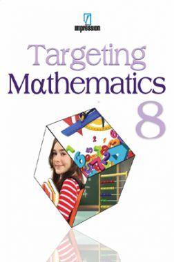 Targeting Mathematics - 8